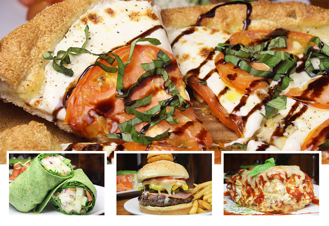 Superb G P Pizzeria American Familyrestaurant Italian Greek Best Image Libraries Weasiibadanjobscom